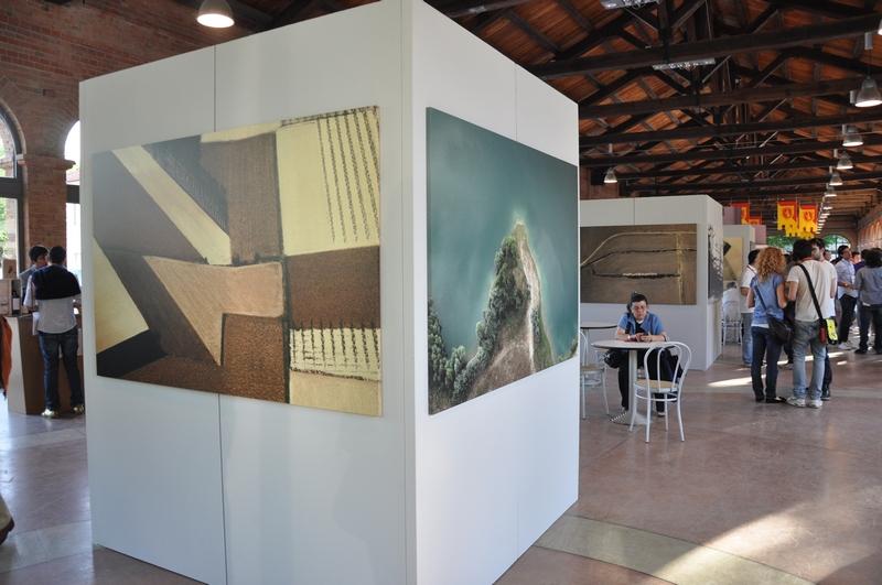 Foto dell 39 inaugurazione della mostra fotografica for Idee artistiche di progettazione del paesaggio