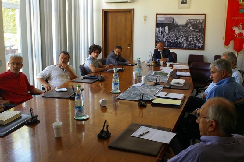 Foto dell 39 incontro informativo della provincia di asti - Porta portese lavoro lungo orario ...